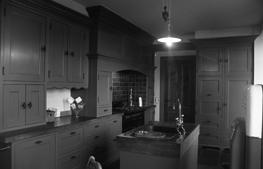 Keukens en badkmaerkasten