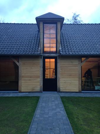 Tuinhuizen - Bijgebouwen