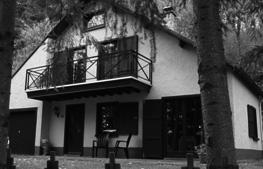 Vakantiehuis Rendeux